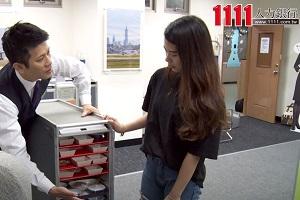 聯手日本航空 一圓空服員夢!聖約大培訓學生赴日就業 (20180919) (1111人力銀行)